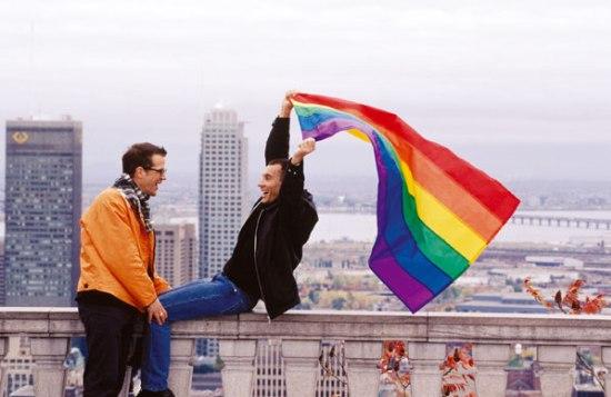 Turismo gay