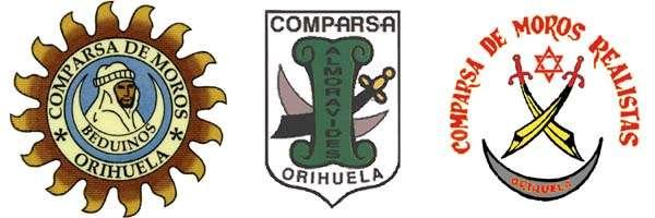 Comparsas de Moros de Orihuela