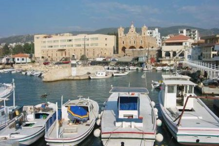 Batroun, destino en El Líbano