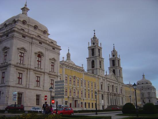 convento-de-mafra