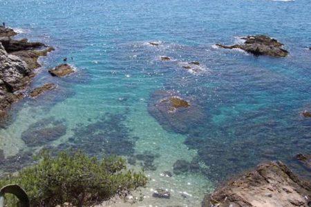 Buceo en la Costa Brava