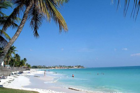 Aruba, destino al sur del Caribe
