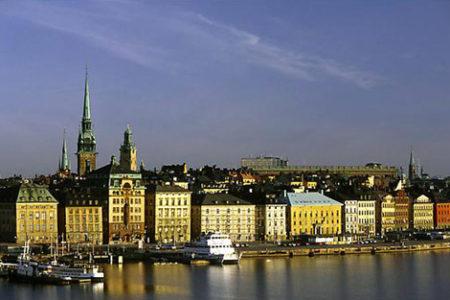 10 atracciones en Estocolmo