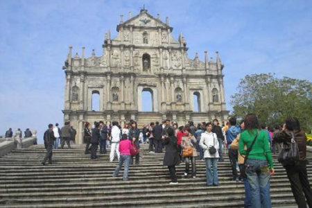 Macao, guía de atracciones históricas