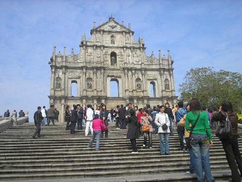 iglesia-san-pablo-macao