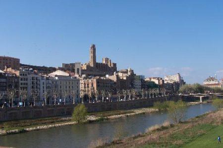 Premio turístico internacional en Lleida