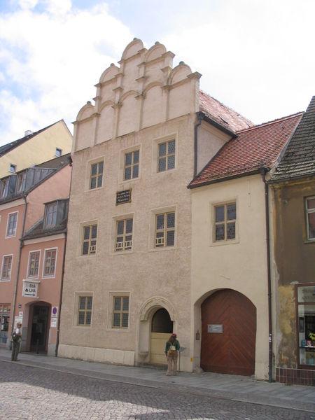 melachtonhaus