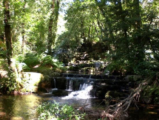 Parque Historico de Navia