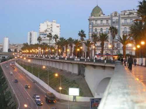 Orán, Argelia
