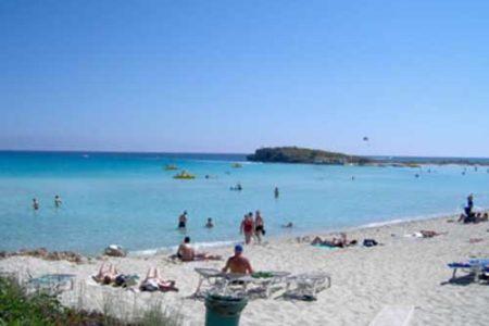 Las mejores playas de Chipre