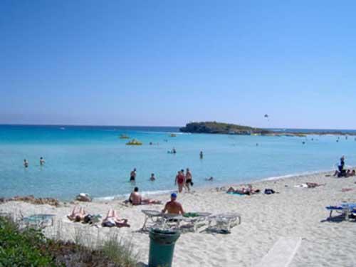 playa-agia-napa-nissi