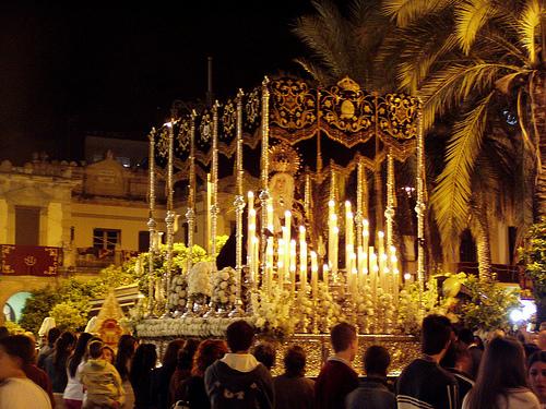 Semana Santa en Merida