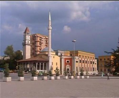 Tirana Albania  city pictures gallery : tirana albania
