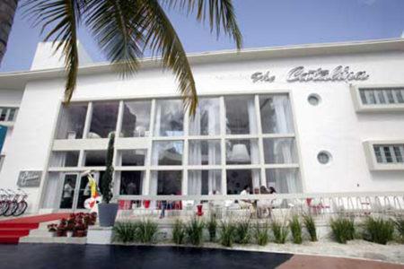Catalina Hotel & Beach Resort, en South Beach