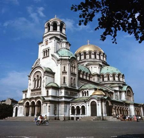catedral-alejandro-nevski