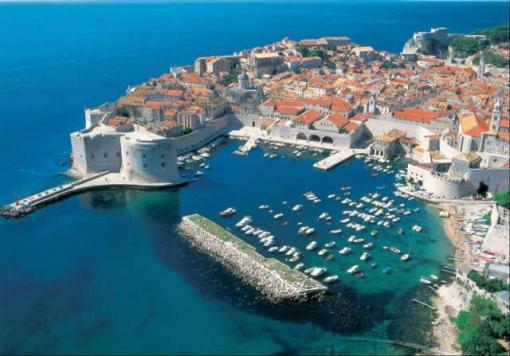 Dubrovnik - Costa Dalmata