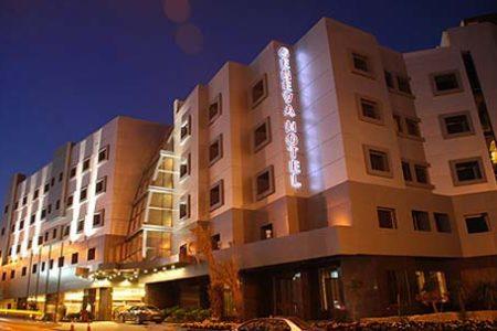 Hotel Geneva, en Ammán