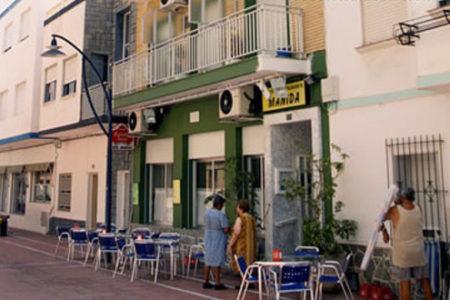 Hotel Manida, ambiente familiar en Mar Menor