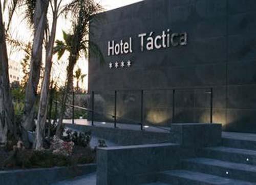 hotel-tactica