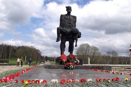 Khatyn, historia de una masacre nazi en Bielorrusia