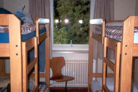 Luxembourg City Hostel