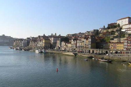 De Barcelona a Oporto, una semana desde 260€