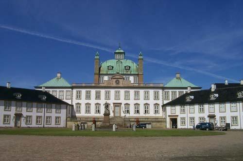 palacio-fredensborg
