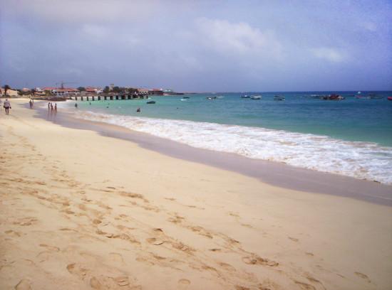 santa-maria en Cabo Verde