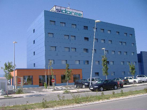 sidorme-hotel