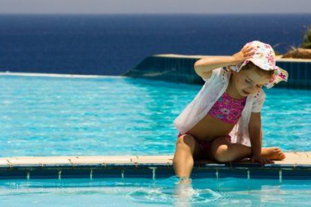 Programa de turismo infantil de Sol Meliá