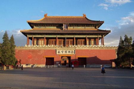 Guía de museos en Beijing