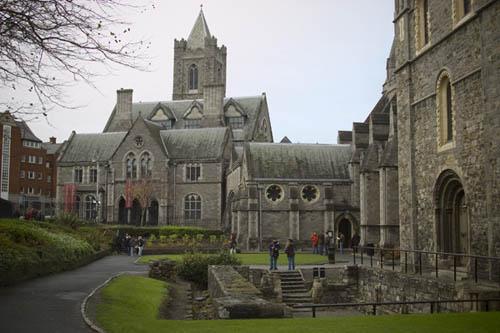 catedral-de-dublin