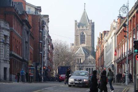 Guía de atracciones en Dublin
