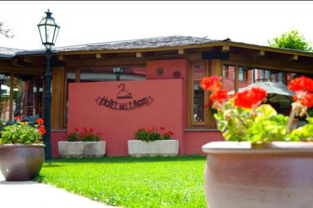 Hotel del Lago, días de relax en Cerdaña