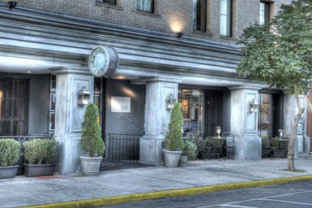 Hotel Ultra, lujo urbano en Buenos Aires