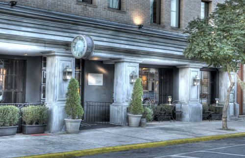 hotel Ultra en Buenos Aires