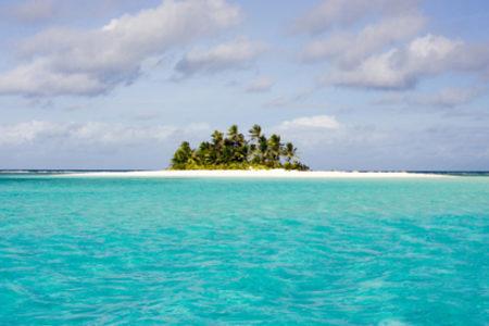 Vacaciones en las Islas Cocos, en Australia