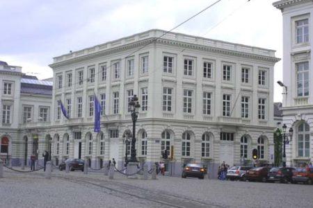 El Museo Magritte, en Bruselas