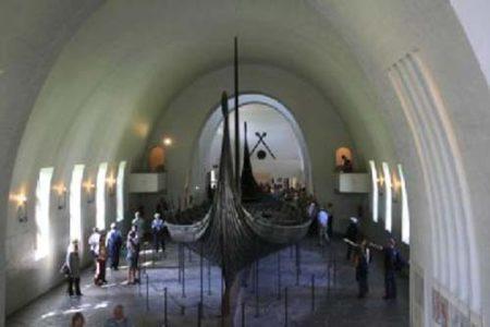 Guía de museos de Oslo
