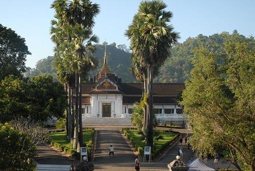 palacio-museo-de-luang-prabang