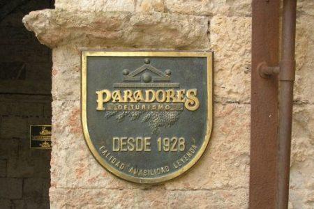Promoción de reserva anticipada en Paradores