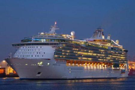 Cruceros de Royal Caribbean