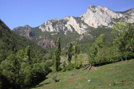 Parque Natural Cadí-Moixeró, escapada al Pirineo