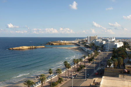 Barcelona – Túnez, oferta de viaje