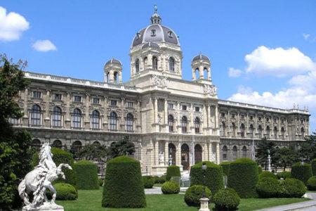De Madrid a Viena, 557€ vuelo + hotel