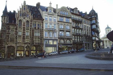 De Barcelona a Bruselas, oferta de viaje + hotel
