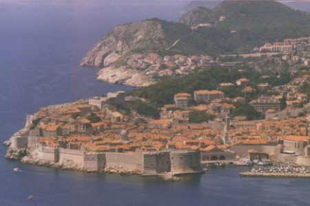 Vuelo + hotel en Dubrovnik, desde Madrid