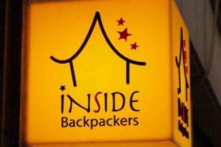 Hostel Inside Backpackers, en Seúl
