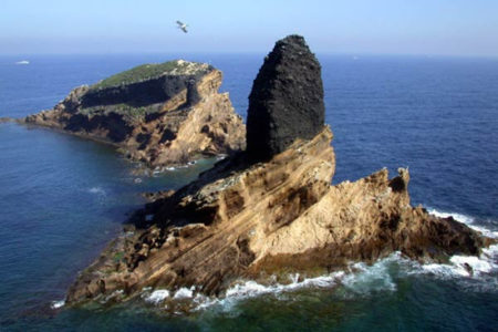 Escapada a las Islas Columbretes