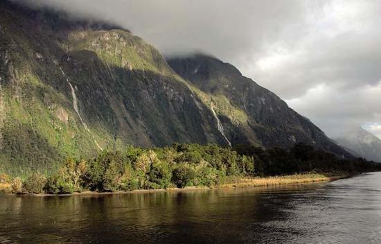 En Que Continente Esta La Isla De Nueva Zelanda
